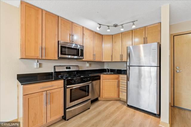 2530 1ST Avenue S N206, Minneapolis, MN 55404 (#6082203) :: The Pietig Properties Group