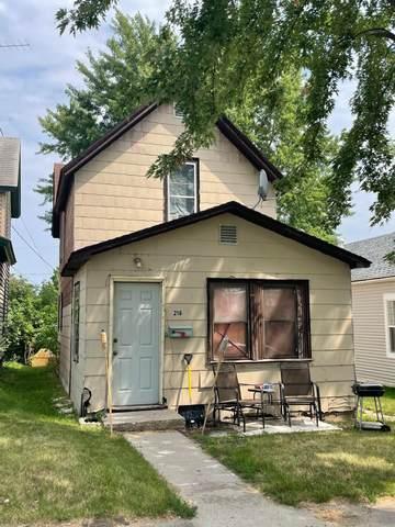 218 6th Street NE, Staples, MN 56479 (#6082610) :: Twin Cities Elite Real Estate Group   TheMLSonline