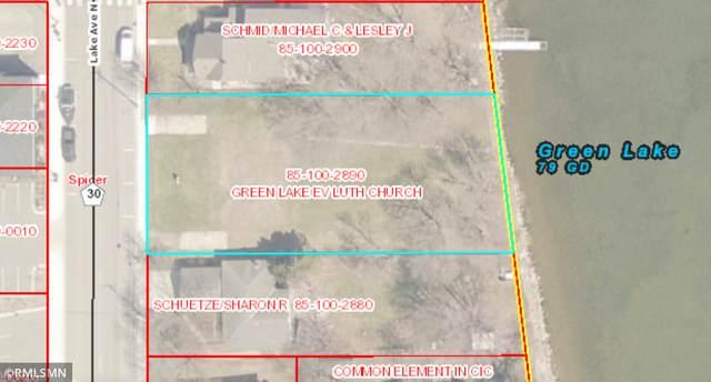 129 Lake Avenue N, Spicer, MN 56288 (#6082748) :: The Jacob Olson Team