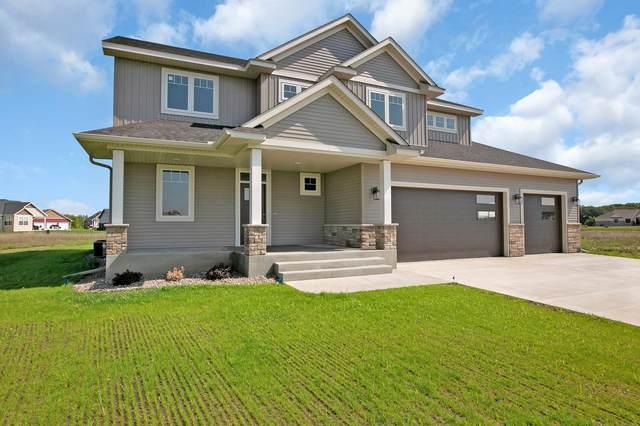 2011 Sandstone Loop N, Sartell, MN 56377 (#6082904) :: Twin Cities Elite Real Estate Group | TheMLSonline