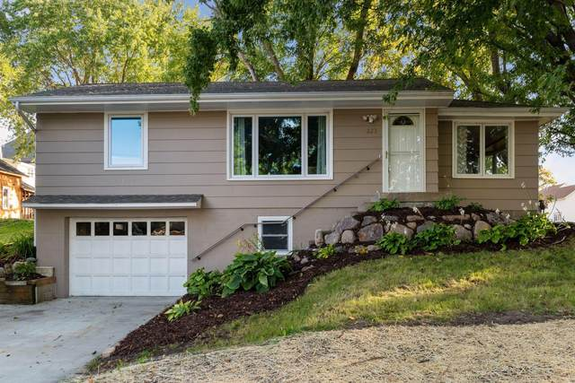 223 Wilson Street W, Norwood Young America, MN 55368 (#6083137) :: Reliance Realty Advisers