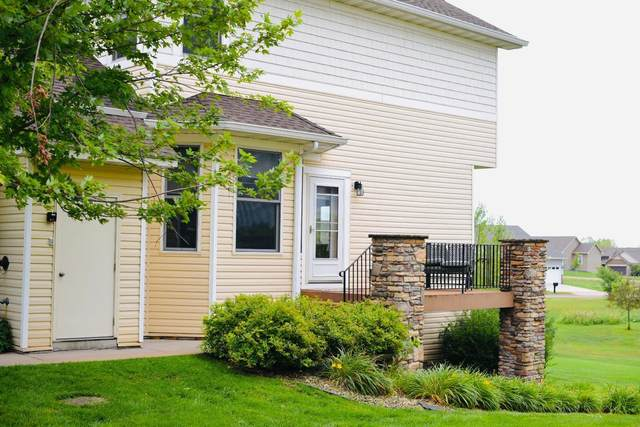 14790 Willemite Way NW, Ramsey, MN 55303 (#6083358) :: Reliance Realty Advisers