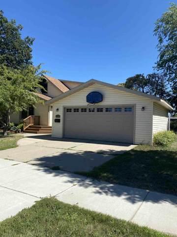 108 Riverside Avenue, Park Rapids, MN 56470 (#6083698) :: Bos Realty Group