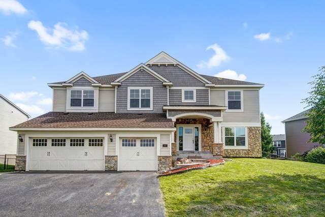 20457 Everton Trail N, Forest Lake, MN 55025 (#6083822) :: Twin Cities Elite Real Estate Group | TheMLSonline