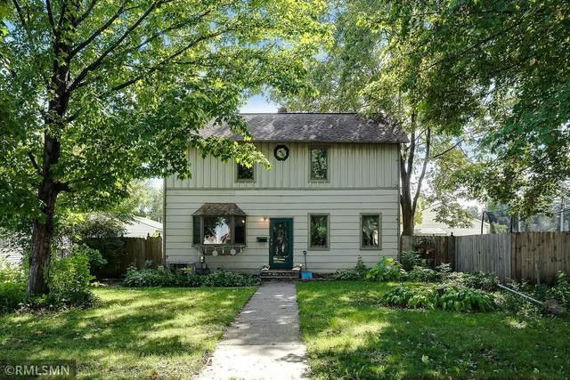 408 5th Street E, Hastings, MN 55033 (#6084211) :: Carol Nelson | Edina Realty