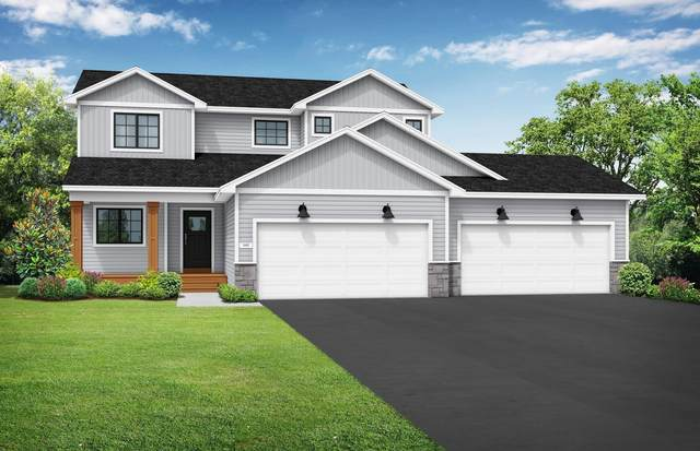 25539 24th Street W, Zimmerman, MN 55398 (#6084301) :: Holz Group