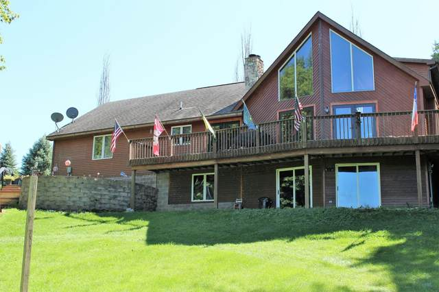 2620 231st Street, Cushing, WI 54006 (#6084453) :: Lakes Country Realty LLC