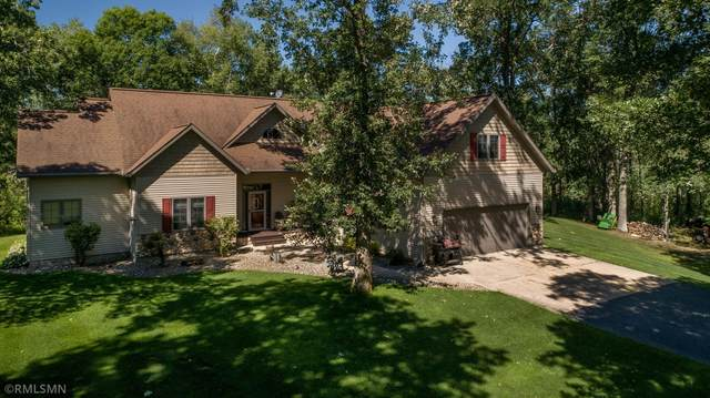 29235 Piney Way, Breezy Point, MN 56472 (#6084464) :: Bos Realty Group