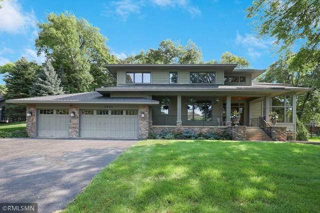 5945 Lake Linden Court, Shorewood, MN 55331 (#6084835) :: The Jacob Olson Team
