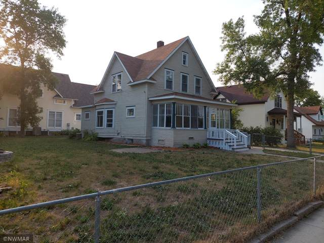 603 Horace Avenue N, Thief River Falls, MN 56701 (#6084848) :: Carol Nelson | Edina Realty
