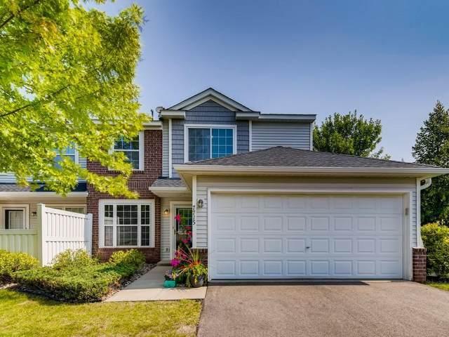 7715 Arboretum Village Circle, Chanhassen, MN 55317 (#6085135) :: Twin Cities Elite Real Estate Group | TheMLSonline