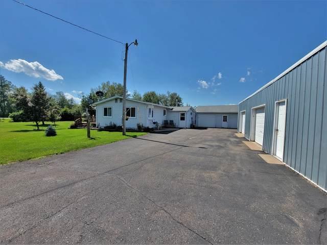 17019 Terratrac Road, Brainerd, MN 56401 (#6085367) :: The Pietig Properties Group