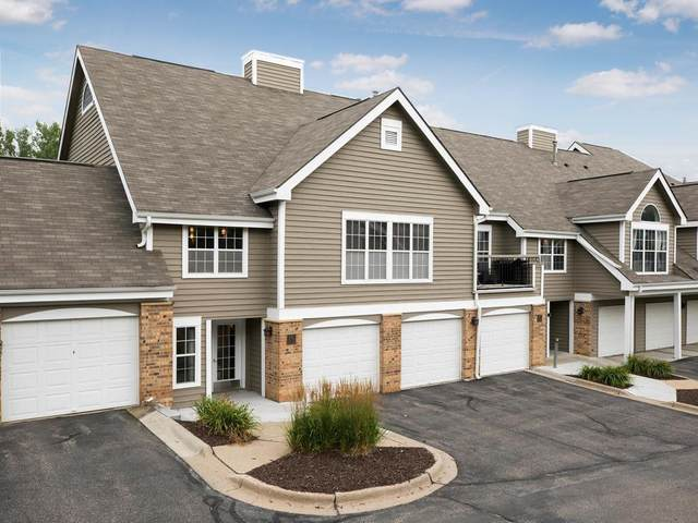 6165 Chasewood Parkway #201, Minnetonka, MN 55343 (#6085886) :: Happy Clients Realty Advisors