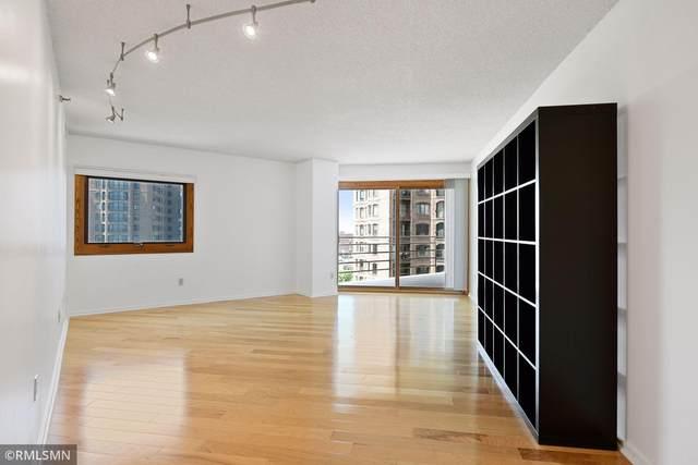 1225 Lasalle Avenue #1202, Minneapolis, MN 55403 (#6086006) :: The Pietig Properties Group