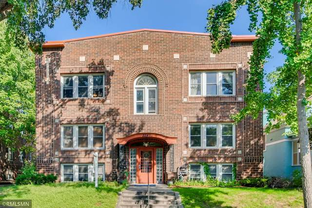 3549 Emerson Avenue S #101, Minneapolis, MN 55408 (#6086350) :: Lakes Country Realty LLC