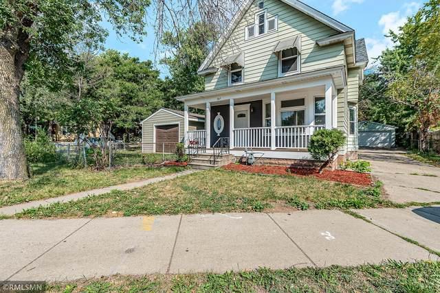587 Beaumont Street, Saint Paul, MN 55130 (#6086512) :: Happy Clients Realty Advisors