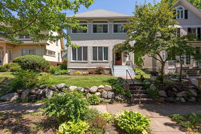 3407 Fremont Avenue S, Minneapolis, MN 55408 (#6086604) :: Bos Realty Group