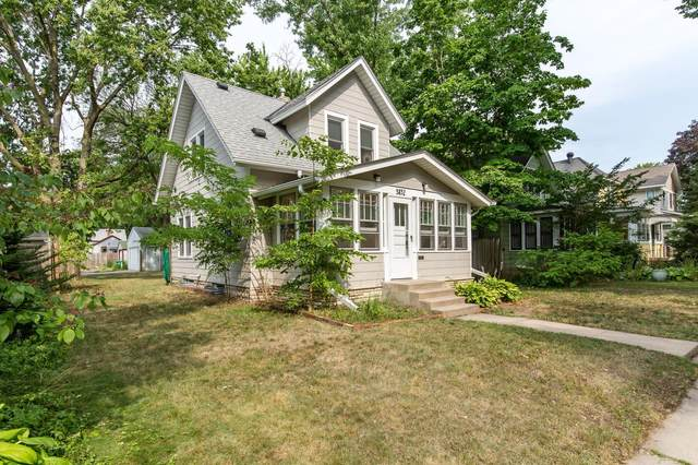 3852 39th Avenue S, Minneapolis, MN 55406 (#6086632) :: Twin Cities South