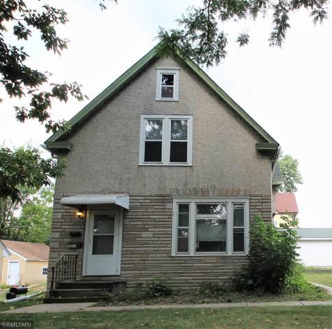 1051 Jenks Avenue, Saint Paul, MN 55106 (#6086823) :: Happy Clients Realty Advisors
