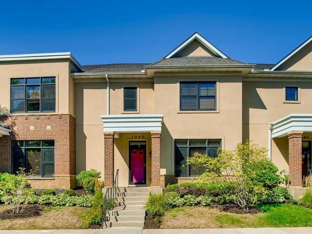 1945 Oak Street #105, Mendota Heights, MN 55118 (#6086950) :: Bos Realty Group