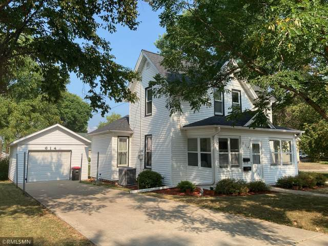 614 Buchanan Street, Red Wing, MN 55066 (#6087033) :: Holz Group