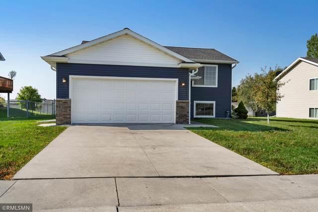 3832 Mcintosh Drive NW, Rochester, MN 55901 (#6087204) :: Carol Nelson | Edina Realty