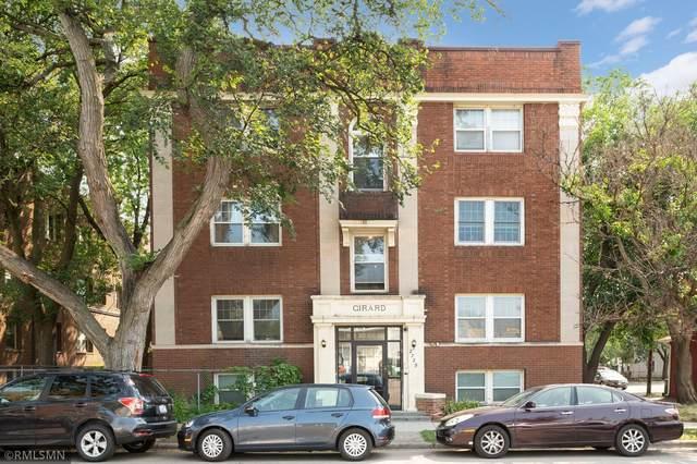 2739 Girard Avenue S #204, Minneapolis, MN 55408 (#6087914) :: Bos Realty Group
