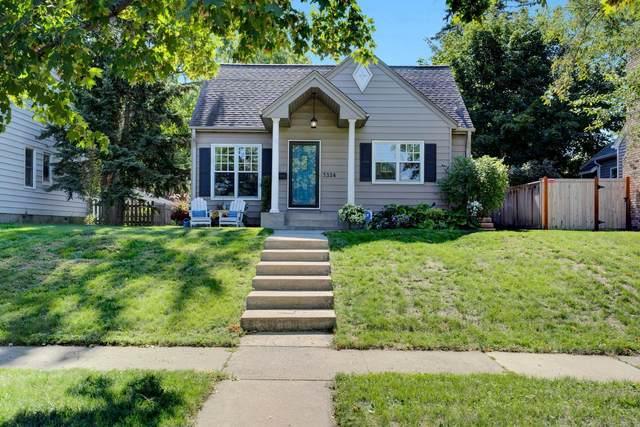 3324 Idaho Avenue S, Saint Louis Park, MN 55426 (#6087997) :: Happy Clients Realty Advisors