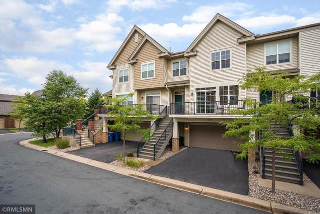 8009 Larch Lane N #174, Maple Grove, MN 55369 (#6088156) :: Happy Clients Realty Advisors