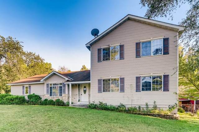 170 County Road B E, Maplewood, MN 55117 (#6088166) :: Servion Realty