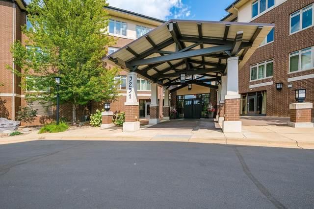 3251 Louisiana Avenue S #224, Saint Louis Park, MN 55426 (#6088466) :: Happy Clients Realty Advisors