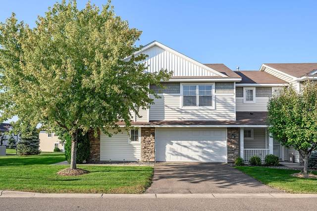 15725 60th Avenue N, Plymouth, MN 55446 (#6088565) :: Keller Williams Realty Elite at Twin City Listings