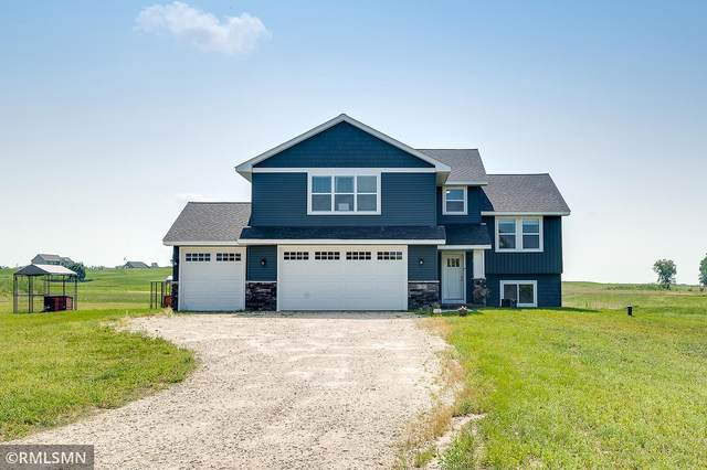 1707 105th Court, Hammond, WI 54015 (#6088589) :: The Twin Cities Team