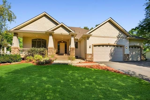2119 117th Lane NE, Blaine, MN 55449 (#6088619) :: Twin Cities Elite Real Estate Group | TheMLSonline