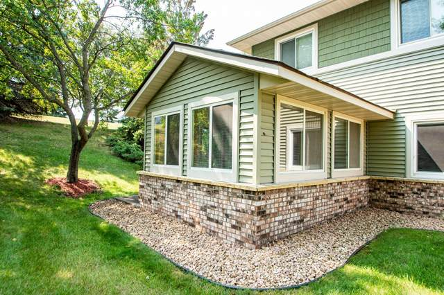 14215 44th Place N #5, Plymouth, MN 55446 (#6088762) :: The Jacob Olson Team