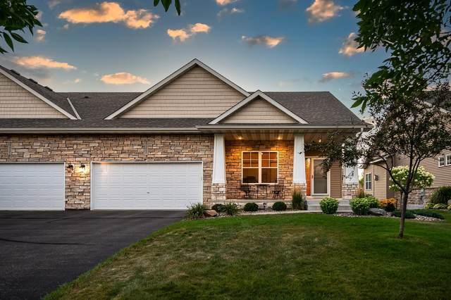 17233 Eagleview Drive, Farmington, MN 55024 (#6088860) :: Happy Clients Realty Advisors