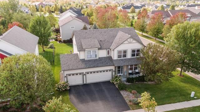 3364 Walden Drive, Woodbury, MN 55129 (MLS #6089082) :: RE/MAX Signature Properties