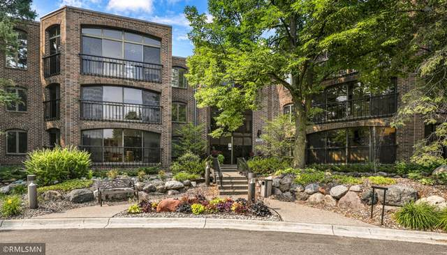 6051 Laurel Avenue #202, Golden Valley, MN 55416 (#6089676) :: Lakes Country Realty LLC