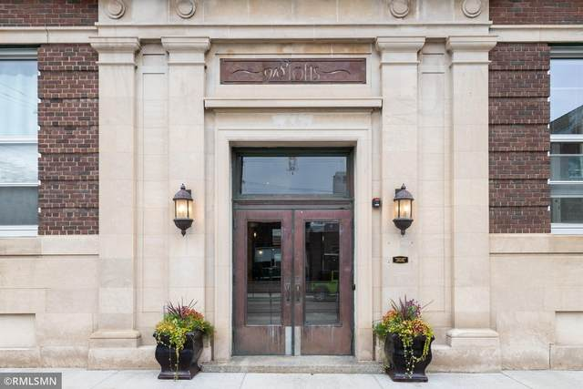 918 N 3rd Street #310, Minneapolis, MN 55401 (#6089770) :: Helgeson Platzke Real Estate Group