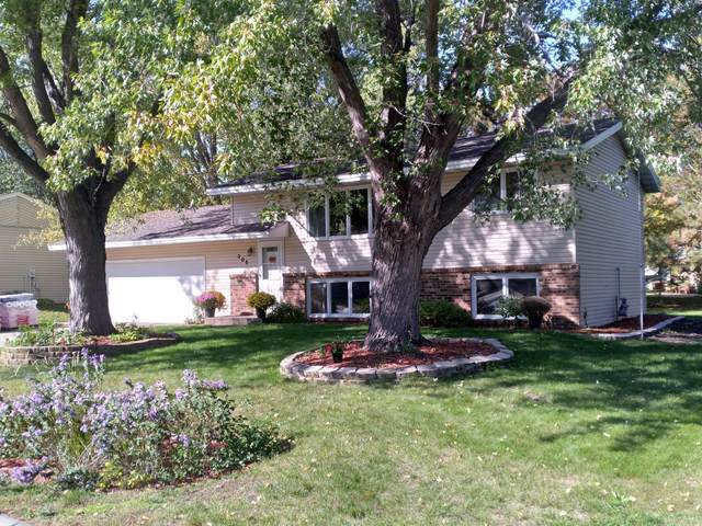 305 8th Street N, Sartell, MN 56377 (#6089925) :: Twin Cities Elite Real Estate Group | TheMLSonline