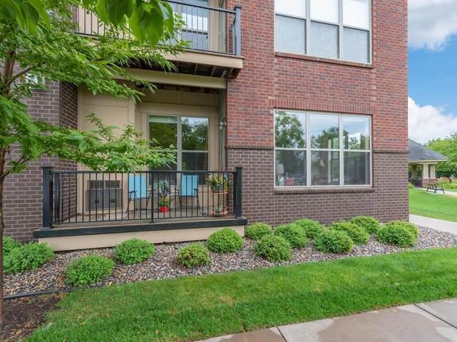 3640 Wooddale Avenue S #113, Saint Louis Park, MN 55416 (#6089968) :: The Pietig Properties Group