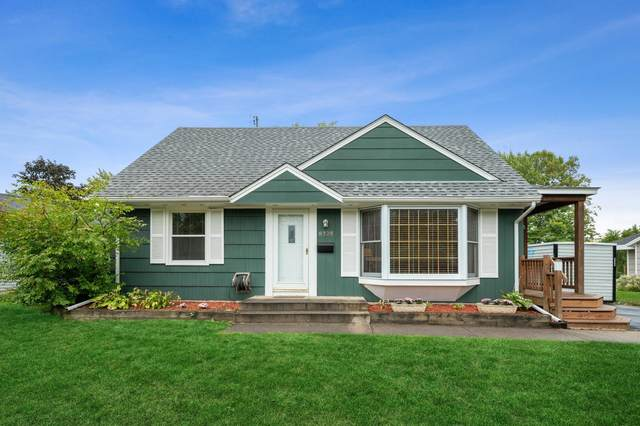 8325 Russell Avenue S, Bloomington, MN 55431 (#6090080) :: The Janetkhan Group