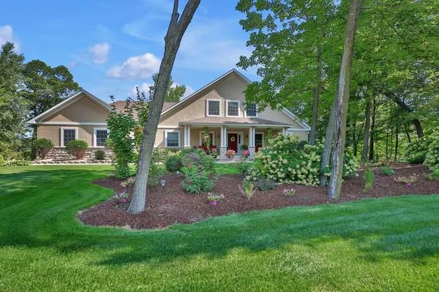 3229 151st Avenue NE, Ham Lake, MN 55304 (#6090200) :: Twin Cities Elite Real Estate Group   TheMLSonline