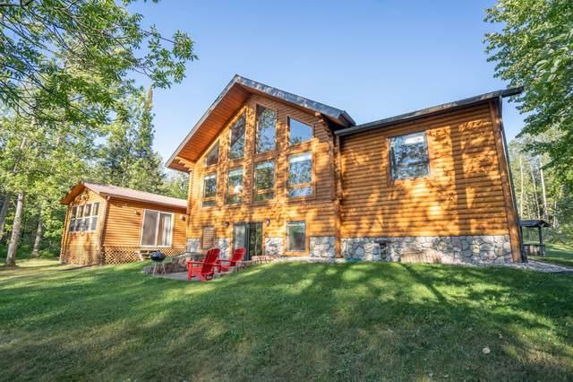 5395 Road 37, Aurora, MN 55705 (#6090307) :: The Pietig Properties Group