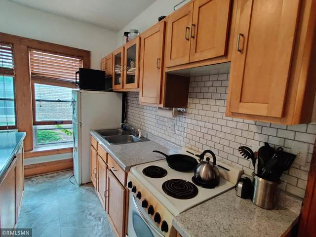 1920 3rd Avenue S #303, Minneapolis, MN 55404 (#6090444) :: Happy Clients Realty Advisors