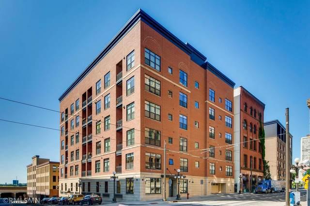 270 4th Street E #307, Saint Paul, MN 55101 (#6090474) :: Happy Clients Realty Advisors