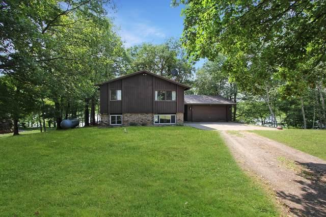 27273 Greenwood Isle Lane, Deerwood, MN 56444 (#6090584) :: The Pietig Properties Group