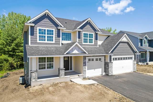 1852 Laramee Lane, Centerville, MN 55038 (#6090641) :: The Preferred Home Team
