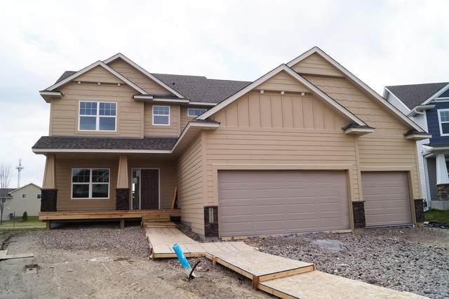 1811 Laramee Lane, Centerville, MN 55038 (#6090648) :: The Preferred Home Team