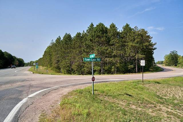TBD County Road 3, Crosslake, MN 56442 (#6090689) :: The Pietig Properties Group